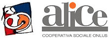 Logo Alice Cooperativa