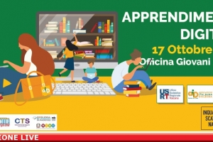 Apprendimento digitale - Evento del 17 ottobre